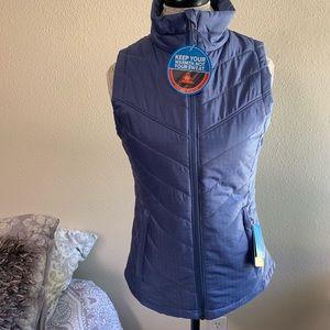 NWT Columbia Omni Heat vest